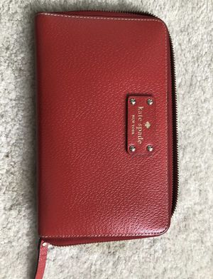 Kate Spade wallet for Sale in Ashburn, VA