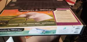 Adjust-a-wing 1000w reflector new in box for Sale in La Habra, CA