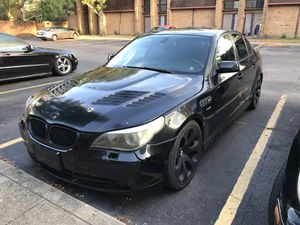 2005 BMW 545i 105k miles for Sale in Columbus, OH