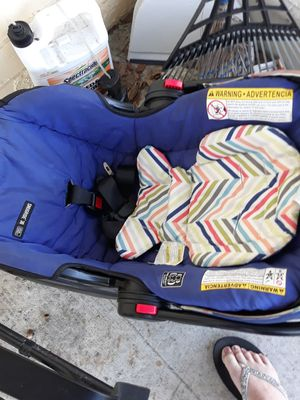 Infant car seat great condition for Sale in Ocala, FL