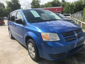 2008 Dodge Caravan for Sale in Houston, TX
