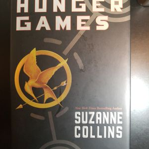 The Hunger Games for Sale in Naples, FL