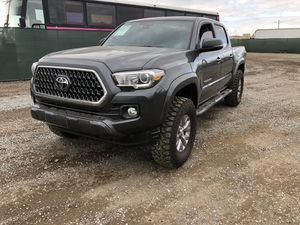 Toyota Tacoma 2018 for Sale in San Diego, CA