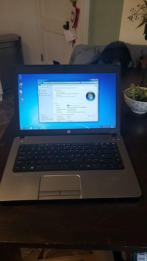 HP ProBook i5 processor 4GB ram 500GB HDD for Sale in Hazelwood, PA