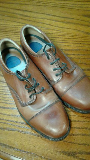 Size 13 mens dockers dress shoes for Sale in Murfreesboro, TN
