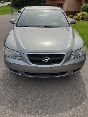 Hyundai sonata for Sale in Nashville, TN