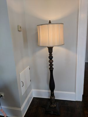 Tall lamp. for Sale in Gambier, OH