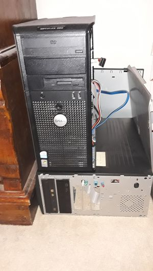 Computer parts for Sale in Nashville, IN