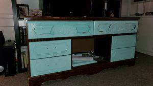 FREE Wooden dresser for Sale in Winter Haven, FL