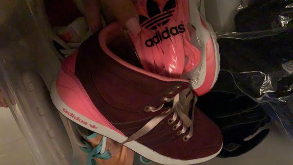 Adidas 7 women's