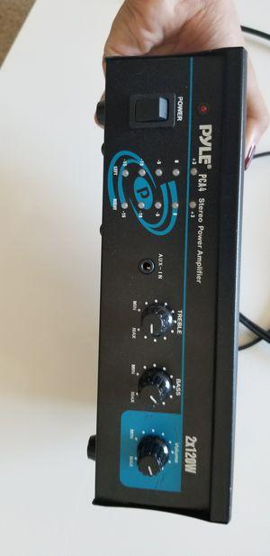 Amplifier for Sale in Everett, MA