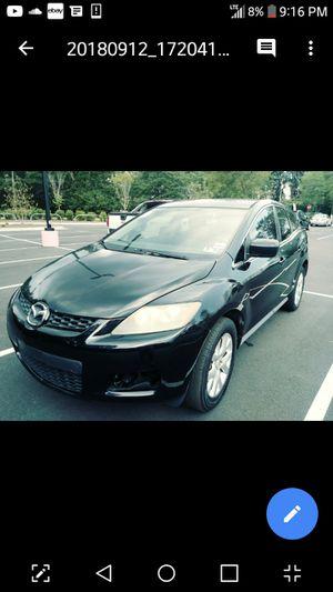 🤩2007 Mazda CX-7 Sweat for Equity for Sale in Smyrna, GA