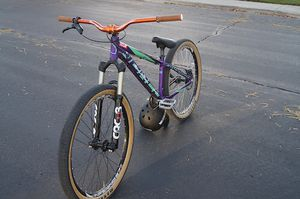 2015 Norco Rampage for Sale in Springville, UT