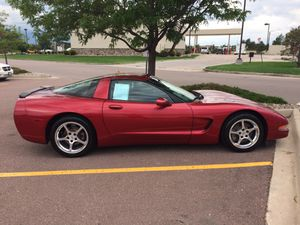 2000 Chevy Corvette for Sale in Peyton, CO