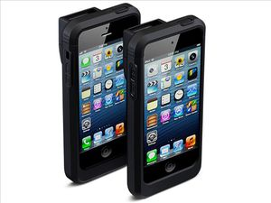LP5-N2DE-PH5 Linea Pro for iPhone 5, Black Barcode Scanner for Sale in Kirkland, WA