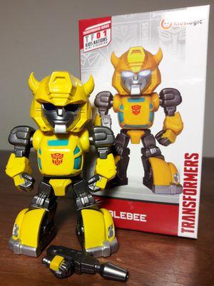 Bumblebee Transformers Mini Figure for Sale in Marietta, GA