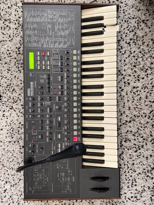 KORG MS3000B VOCODER SYNTH for Sale in Fountain Valley, CA