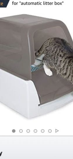 ScoopFree Automatic Litter Box for Sale in San Diego,  CA