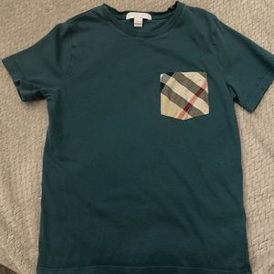 Burberry Boys Shirt for Sale in Aurora, IL