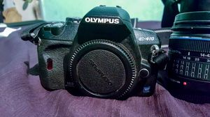 Olympus e410 for Sale in Rancho Santa Margarita, CA