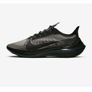 Nike Zoom Gravity BQ3202-004 Black-Men's Running Race Shoes. Size 12 New without box for Sale in French Creek, WV