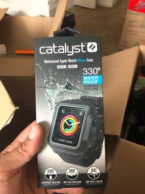 Catalyst waterproof Apple Watch 42mm case for Sale in Miami, FL