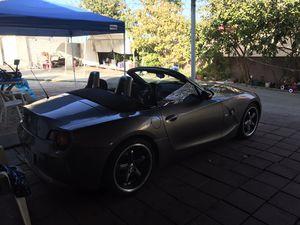 2003 BMW Z4 for Sale in Gardena, CA