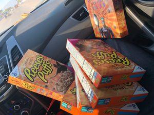 Travis Scott Cereal Box for Sale in Fresno, CA