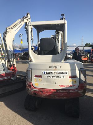 MINI EXCAVATOR FOR SALE for Sale in Long Beach, CA