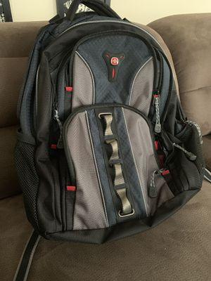 Swiss Gear Wenger Cobalt Laptop Backpack for Sale in Alafaya, FL