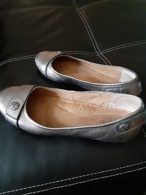 Leather Softspot Flats, sz 9 1/2 for Sale in Concord, NC
