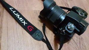 """G85"""" Lumix Camara """" cheap!!! for Sale in Arlington, TX"""