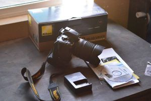Nikon d5100 for Sale in Victorville, CA
