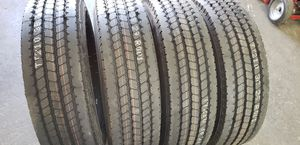 235 85 16 trans eagle still belted 14 ply trailer Tires free installation for Sale in Garland, TX