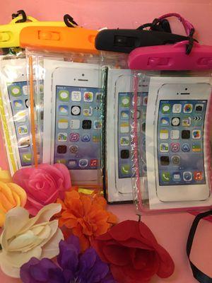 Waterproof phone case pouch for Sale in West Allis, WI