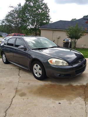 2010 CHEVY IMPALA LT for Sale in Jacksonville, FL