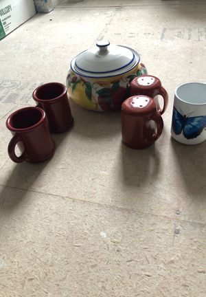 Pottery Items for Sale in Murray, KY