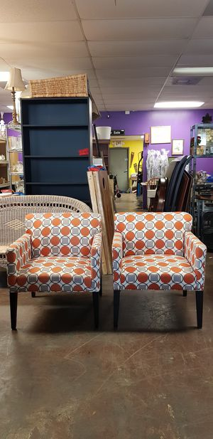 Accent chairs for Sale in Norcross, GA