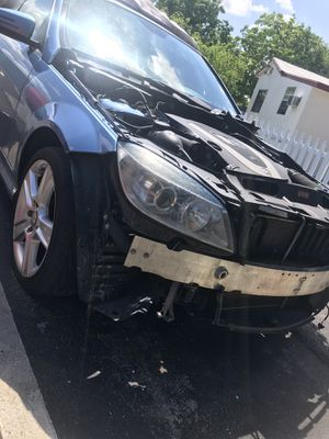 Mercedes c250 c300 c350 part out for Sale in Miramar, FL