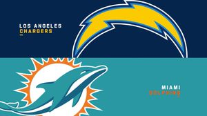 Dolphins Vs Chargers 4 Tickets for Sale in Miami, FL