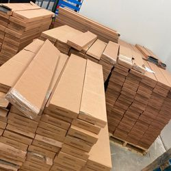 VINYL GLUE DOWN FLOORING LUXURY (35 square feet a box) B for Sale in Houston,  TX