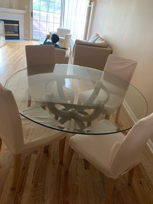 Dining table set for Sale in Morton Grove, IL
