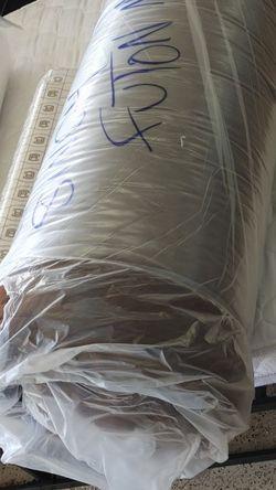 Full Size 8 In Futon Mattress $89.99 for Sale in Phoenix,  AZ