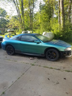 95 eclipse gsx for Sale in Chardon, OH