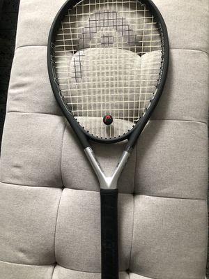 Head Ti S6 tennis racket for Sale in Pasadena, CA
