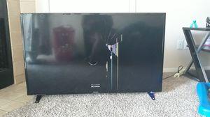 50 inch tv for Sale in Dallas, TX