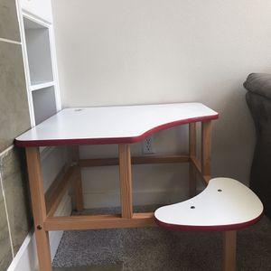 Children's Corner Writing Desk for Sale in Kirkland, WA
