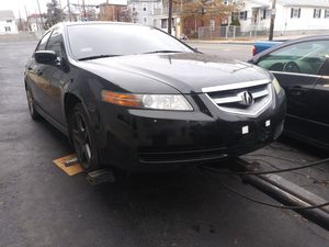 Acura parts parts parts only not selling complete for Sale in Providence, RI