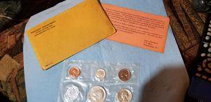 1964 Mint coin set for Sale in Jacksonville, FL