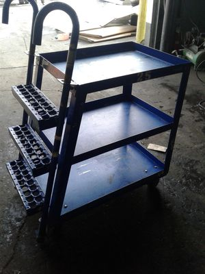 Tool cart made in USA for Sale in St. Louis, MO
